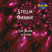 Stellar Overdrive Lo-Fi version
